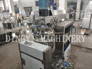 China low noise Shampoo Mixer Machine , Skin Care Manufacturing Equipment company